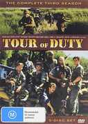 Tour Of Duty: Season 3 [Import]