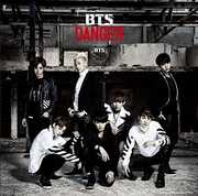 Danger (Japanese Version) [Import] , BTS