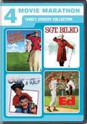 4 Movie Marathon: Family Comedy Collection , Matt LeBlanc