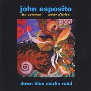 Down Blue Marlin Road