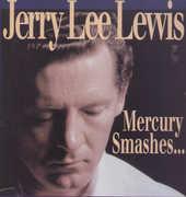 Mercury Smashes & Rockin' Sessions