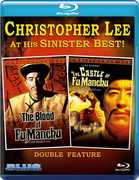 The Blood of Fu Manchu /  The Castle of Fu Manchu , Christopher Lee