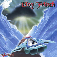 Eloy Fritsch - Cyberspace