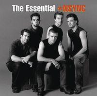 *NSYNC - Essential