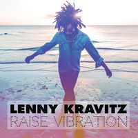 Lenny Kravitz - Raise Vibration [Super Deluxe]