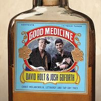David Holt - Good Medicine