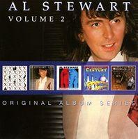 Al Stewart - Original Album Series 2