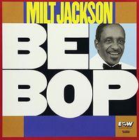 Milt Jackson - Bebop (Shm) (Jpn)