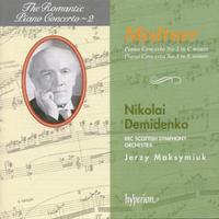 N. MEDTNER - Romantic Piano Concerto 2