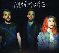 Paramore - Cd & T-Shirt Box Bundle (Large) [Import]