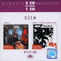Dzem - Detox/Dzien w Ktorym Peklo Niebo