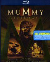 The Mummy [Movie] - The Mummy Trilogy