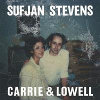 Sufjan Stevens - Carrie & Lowell [Vinyl]