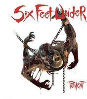 Six Feet Under - Torment [Vinyl]