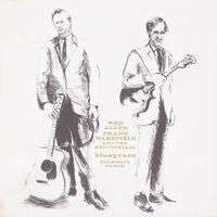 Allen/Wakefield - Red Allen Frank Wakefield & the Kentuckians