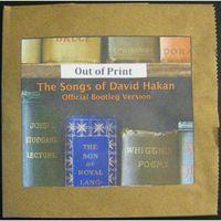 David Hakan - Out of Print