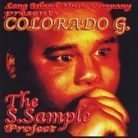 Colorado G - S.Sample Project