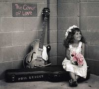 Phil Keaggy - Covers Of Love