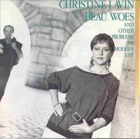 Christine Lavin - Beau Woes