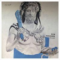 Rob Mazurek - Rome