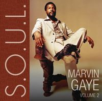 Marvin Gaye - S.O.U.L. II (Walmart)