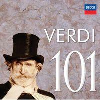 Verdi - 101 Verdi [6 CD]