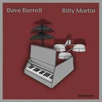 Dave Burrell - Consequences