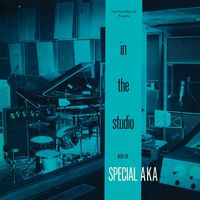 The Specials - In The Studio [LP]