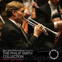 Philip Smith - Philip Smith Collection - Trumpet Highlights 1