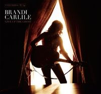 Brandi Carlile - Give Up The Ghost [LP]
