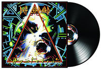 Def Leppard - Hysteria: 30th Anniversary Edition [2LP]