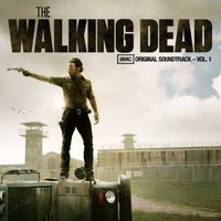 Various Artists - The Walking Dead - Vol 1 [Soundtrack]
