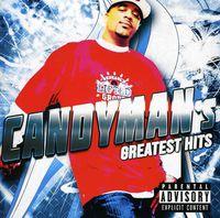 Candyman - Candyman's Greatest Hits