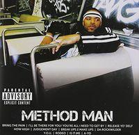 Method Man - Icon