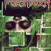 Forbidden - Green [Remaster] *