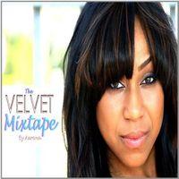 Blues For Katrina - The Velvet Mixtape