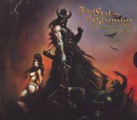Gates Of Slumber - Hymns Of Blood & Thunder