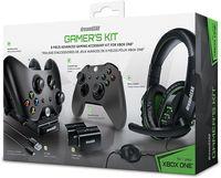 Dg Dgxb1-6631 Xbox One Advanced Gamer's Acc Kit - DreamGear Advanced Gamer's Starter Kit for Xbox One