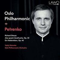 Vasily Petrenko - Also Sprach Zarathustra 30
