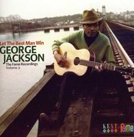 George Jackson - Vol. 2-Let The Best Man Win [Import]