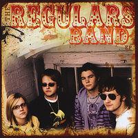 Regulars Band - Regulars Band Ep