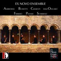 Ex Novo Ensemble - Ex Novo Ensemble