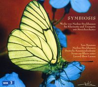 Various Artists - Symbiosis [Import]
