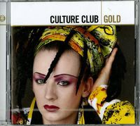 Culture Club - Gold (Ger)
