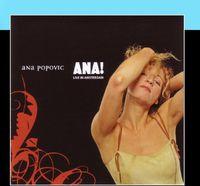 Ana Popovic - Ana! Live In Amsterdam