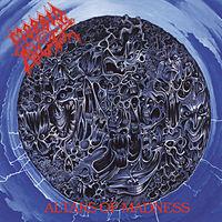 Morbid Angel - Altars Of Madness [LP]