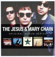 The Jesus & Mary Chain - Original Album Series