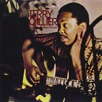 Terry Callier - I Just Can't Help Myself (Jpn) [Remastered]