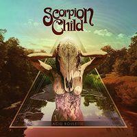Scorpion Child - Acid Roulette [Limited Edition Oxblood Vinyl]