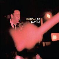 Lee Konitz - Motion (Uk)